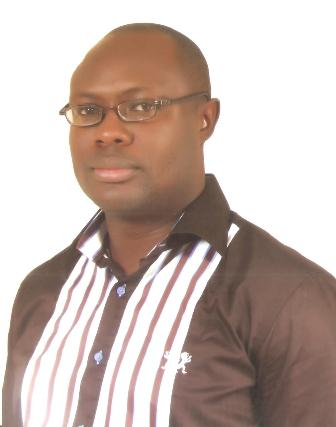 Olufemi Martins Adesope [Professor - Agricultural Extension Services]